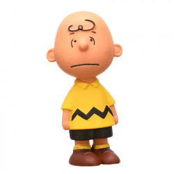 Mini Figure: Charlie Brown