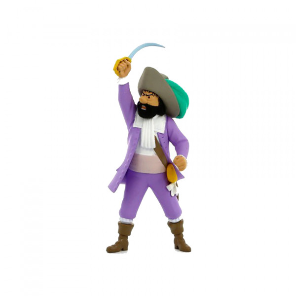 Mini Figure: Chevalier Haddock (mini)