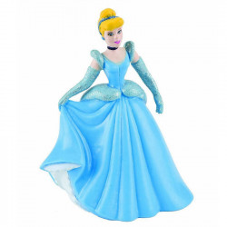 Mini Figure: Cinderella at the Ball