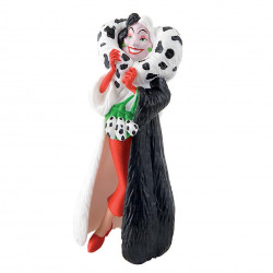 Mini Figure: Cruella De Vil