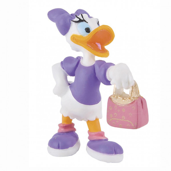 Mini Figure: Daisy Duck