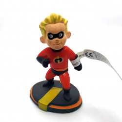 Mini Figure: Dash Parr