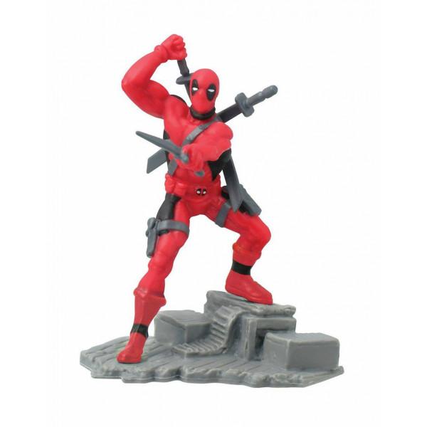 Mini Figure: Deadpool