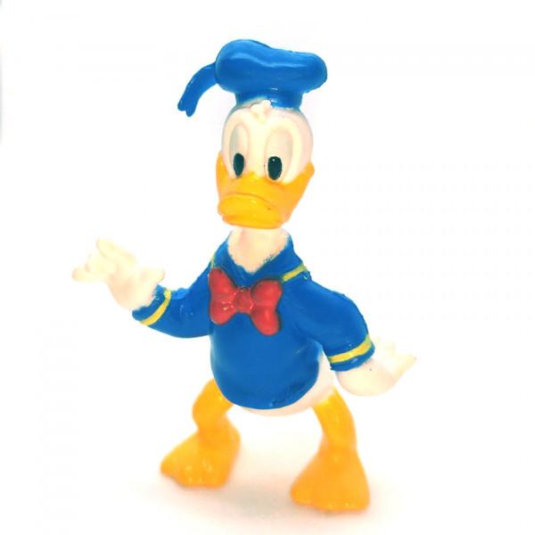 Mini Figure: Donald Duck greeting