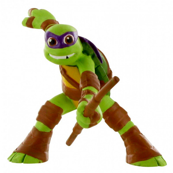 Mini Figure: Donatello