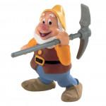 Mini Figure: Dwarf Happy