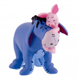 Mini Figure: Eeyore and Piglet