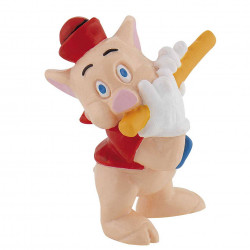 Mini Figure: Fifer Pig