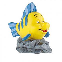Mini Figure: Flounder