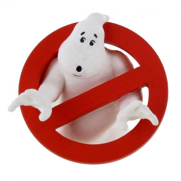 Mini Figure: Ghostbuster Logo