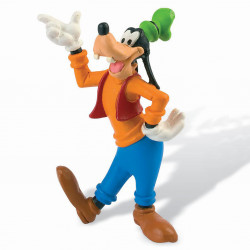 Mini Figure: Goofy