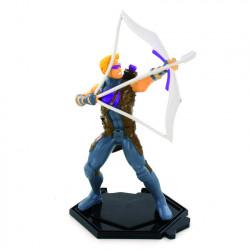 Mini Figure: Hawkeye puzzle