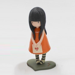 Mini Figure: I Gave You My Heart