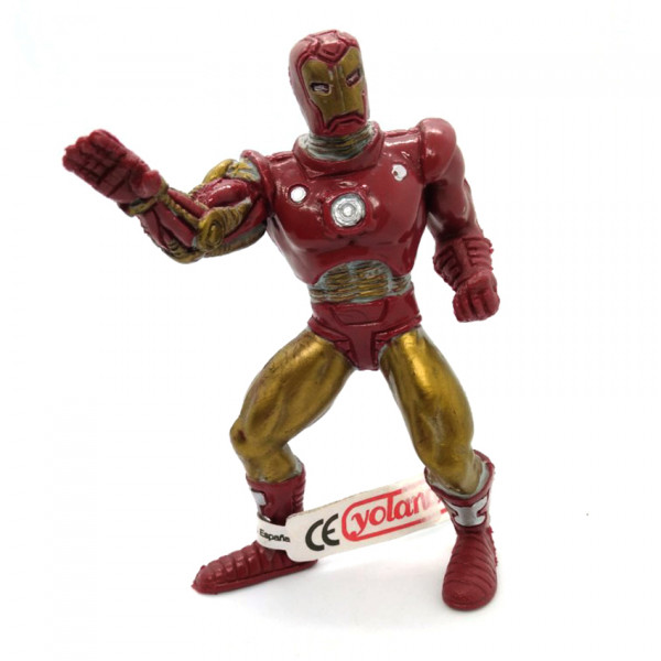 Mini Figure: Iron Man