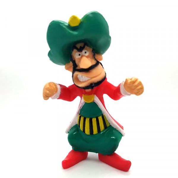 Mini Figure: Iznogoud angry