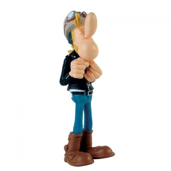 Mini Figure: Jean Manchzeck