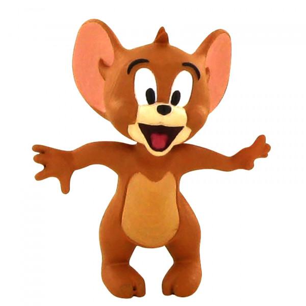 Mini Figure: Jerry laughing