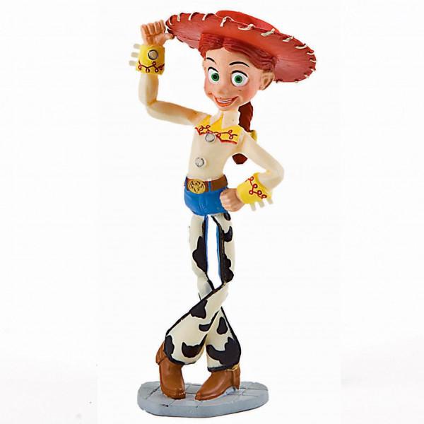Mini Figure: Jessie
