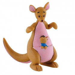 Mini Figure: Kanga With Roo