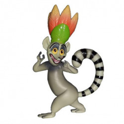 Mini Figure: King Julian