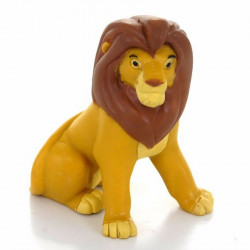Mini Figure: King Simba
