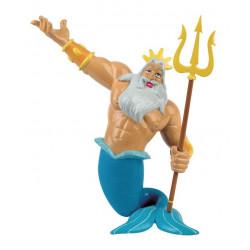Mini Figure: King Triton