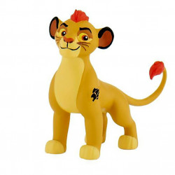 Mini Figure: Kion