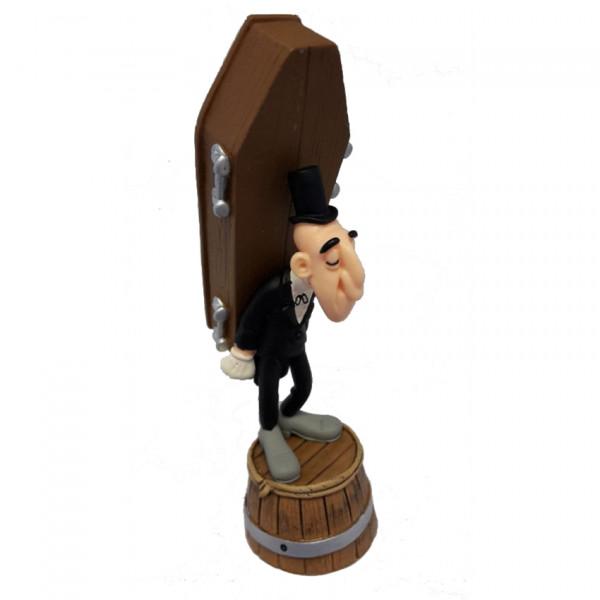 Mini Figure: Le Croque-mort
