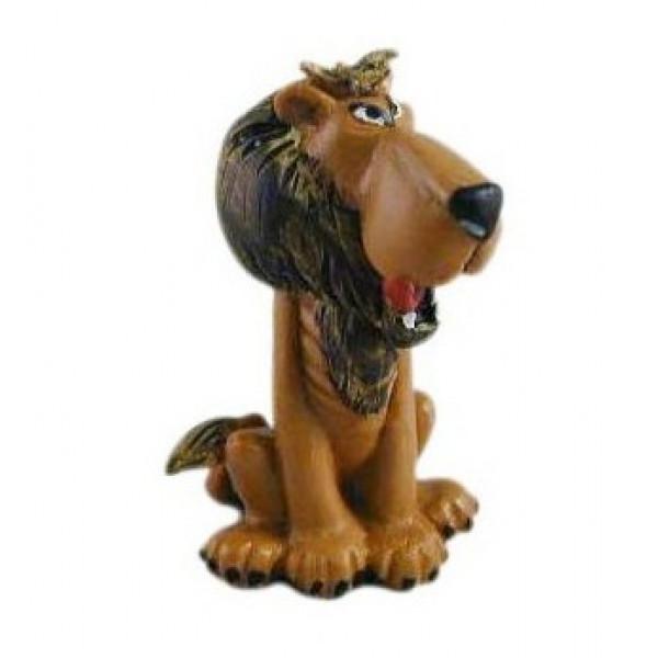 Mini Figure: Lion of the Arena