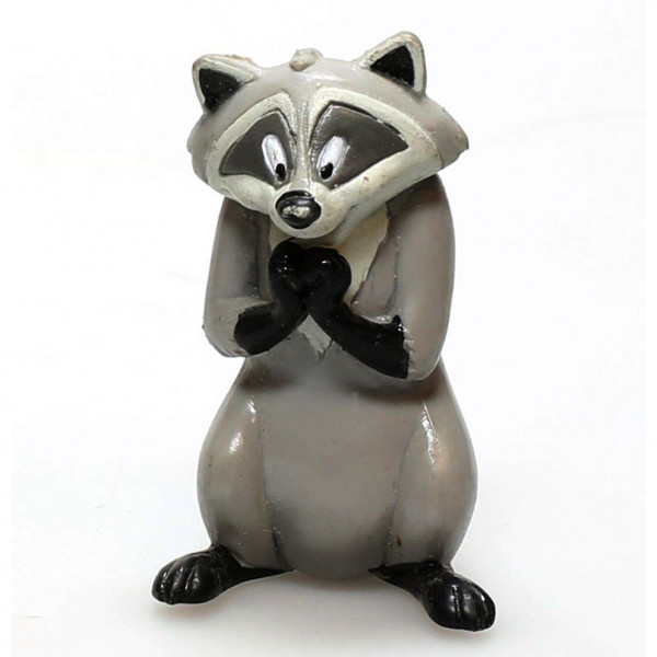 Mini Figure: Meeko
