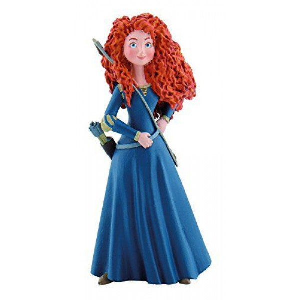 Mini Figure: Merida