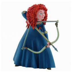 Mini Figure: Merida Sneaking