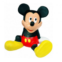 Mini Figure: Mickey sitting