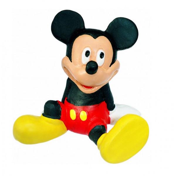 Mini Figure: Mickey sitting