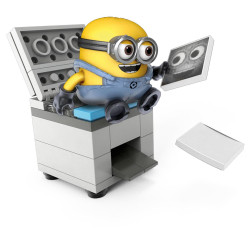 Mini Figure: Minion Copy Chaos