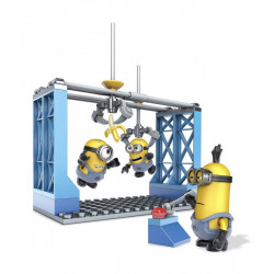 Mini Figure: Minion Facrory