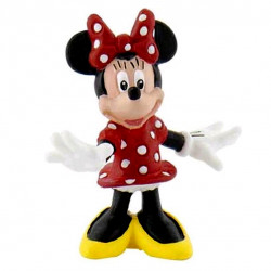 Mini Figure: Minnie Mouse Classic