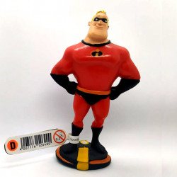 Mini Figure: Mr. Incredible