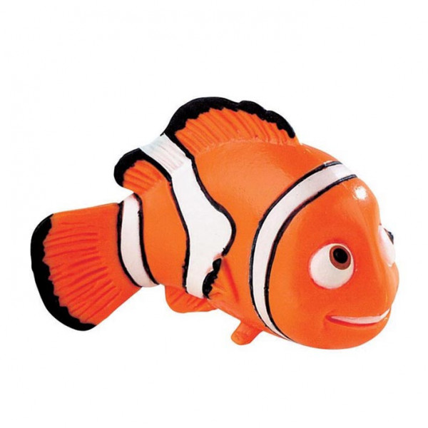 Mini Figure: Nemo