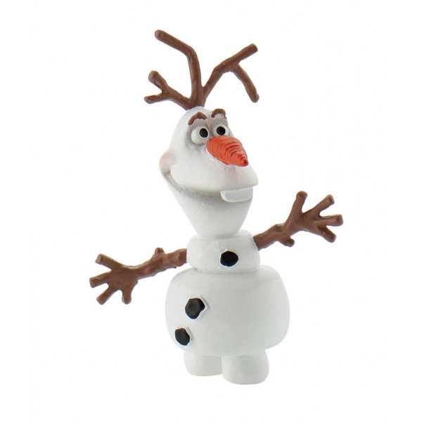 Mini Figure: Olaf (mini)