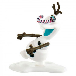 Mini Figure: Olaf with Candy Cane