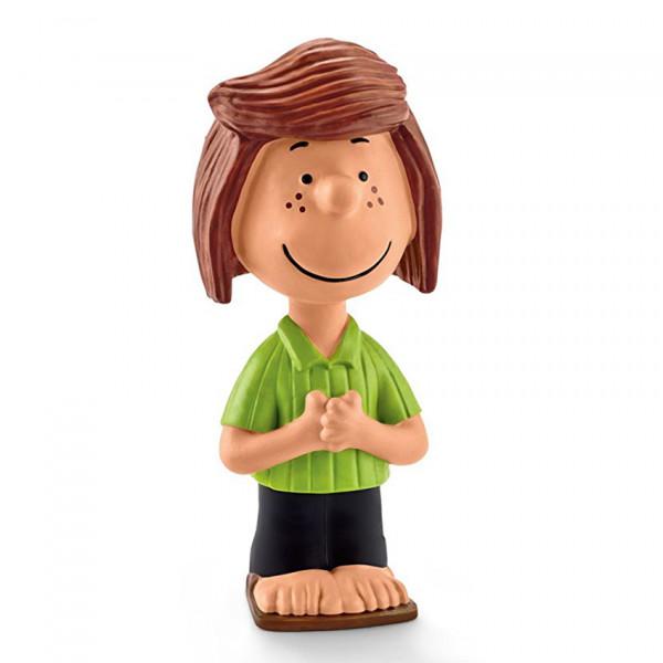 Mini Figure: Peppermint Patty
