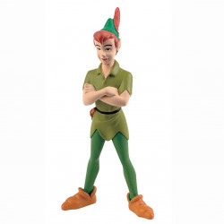 Mini Figure:  Peter Pan
