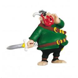 Mini Figure: Pirate Barbe-Rouge