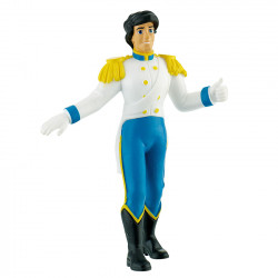 Mini Figure: Prince Eric in Military Jacket