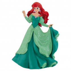 Mini Figure: Princess Ariel with green gown