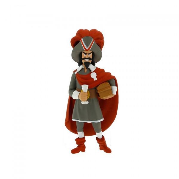 Mini Figure: Red Rackham (mini)