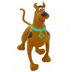 Mini Figure: Scooby-Doo