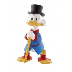 Mini Figure: Scrooge McDuck