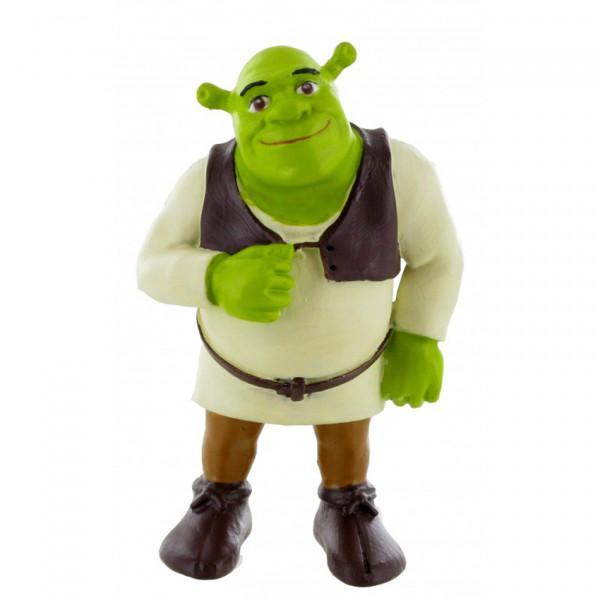 Mini figure: Shrek